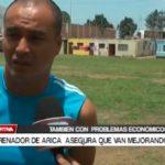 Entrenador de Arica  asegura que van mejorando