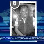 """Piura: """"Equipo especial investigara asesinato de mototaxista"""""""