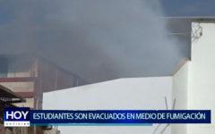 Piura: La mitad de predios en centro de Piura impiden la fumigación
