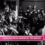 """Internacional: Subastarán 413 fotografías inéditas de """"The Beatles"""""""