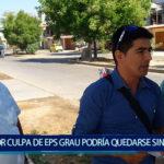 Piura: Asentamiento Las Dalias exige proyecto de agua y alcantarillado