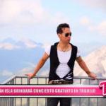 """Local: El cantante Hernán Isla alista el """"Concierto por la Paz"""" de Trujillo"""