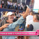 "Local: Trujillo vivió ""El Playazo Pilsen Trujillo"""