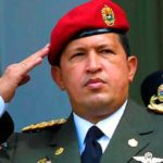 Muere Hugo Chávez Frías