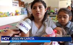 Informe Especial: Inician clases sin agua en colegio especial Santo Toribio