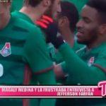 Nacional: Magaly Medina y la frustrada entrevista a Jefferson Farfán