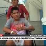 Defensa de Medellín desea asistir a partido ante Muni