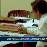 Chimbote: Caso NEHALEM