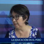 Piura: La educación en el Perú