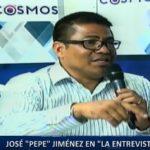 Piura: Entrevista a José Jiménez