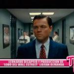 Internacional: DiCaprio y Scorsese son denunciados por difamación en El lobo de Wall Street