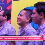 """Local: Los Villacorta estrenan su nuevo proyecto musical """"Mi lindo Norte"""""""