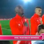 Nacional: Luis Advíncula es considerado como el jugador más rápido del fútbol,