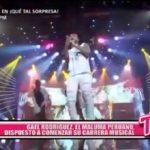 Nacional: Gael Rodriguez, el Maluma peruano, dispuesto a comenzar su carrera musical