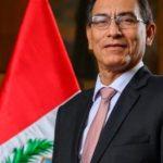 Martín Vizcarra asumiría la presidencia de la república