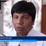 Chiclayo: Congresista Palma respalda a presidente del poder judicial