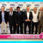 Nacional: Mathías Brivio responde a críticas por su ingreso a Fox Sports radio Perú