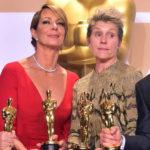 Oscars 2018: Los ganadores de la 90° edición