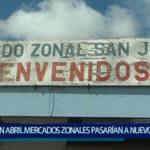 Piura: En abril mercados zonales de Piura pasarían a nuevo distrito