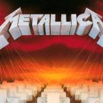 """Metallica lanza el álbum """"Master of Puppets"""""""