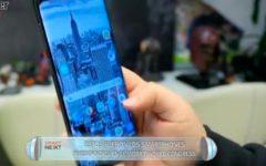 Estos fueron los smartphone presentados en el Mobile World Congress