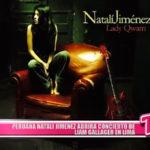 Nacional: Natalí Jiménez será telonera en el concierto de Liam Gallagher