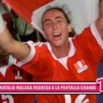 Nacional: Natalia Málaga regresa a la pantalla grande