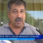 """Piura: Nuevo Jefe de Serenazgo """"Trabajo es mancomunado con la población y policía"""""""