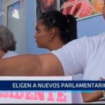 Cuba: Eligen a nuevos parlamentarios