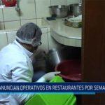 Chiclayo: Anuncian operativos en restaurantes por semana santa
