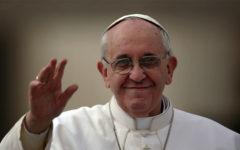 El argentino Jorge Mario Bergoglio es elegido Papa