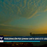 Chimbote: Habrá peregrinación