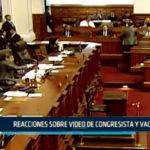 Chimbote: Preocupación tras renuncia de Pdte de la República