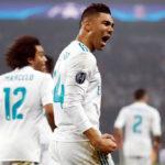 Real Madrid conquistó París 1-2 y avanza a cuartos de la Champions