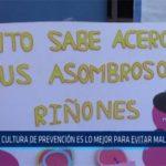 Chiclayo: Cultura de prevención es lo mejor para evitar males renales