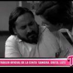 """Nacional: Este es el tráiler oficial de la cinta """"Sangra, Grita, Late"""""""