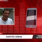 Sáenz: No tenemos otro estadio que Laredo