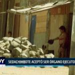 Chimbote: Sedachimbote aceptó ser órgano ejecutor
