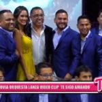 """Local: Segovia Orquesta lanza vídeo clip """"Te sigo amando"""""""