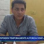 Piura: Suspenden temporalmente autorizaciones a taxistas