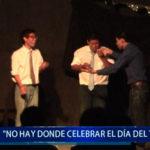 """Piura: No hay donde celebrar """"Día Mundial del Teatro"""""""