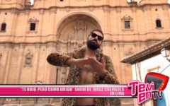 Nacional: Jorge Cremades trae su show al Perú
