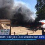 Chiclayo: Complejo arqueológico ventarrón reabrirá en julio