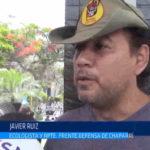 Chiclayo: Desvirtúan versión del presidente de comunidad campesina