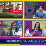 """Piura: Vidente predijo la suerte de """"PPK"""""""