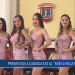 "Chiclayo : Presentan candidatas al ""miss Chiclayo 2018"""