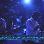 """Chiclayo : Con gran aceptación se desarrolló """"Killa rock fest"""""""