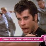 Celebran 40 años de exitoso musical Grease
