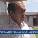 Chiclayo : Absuelven a alcalde de José Leonardo Ortiz
