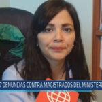 Chiclayo : 27 denuncias contra magistrados del Ministerio Público